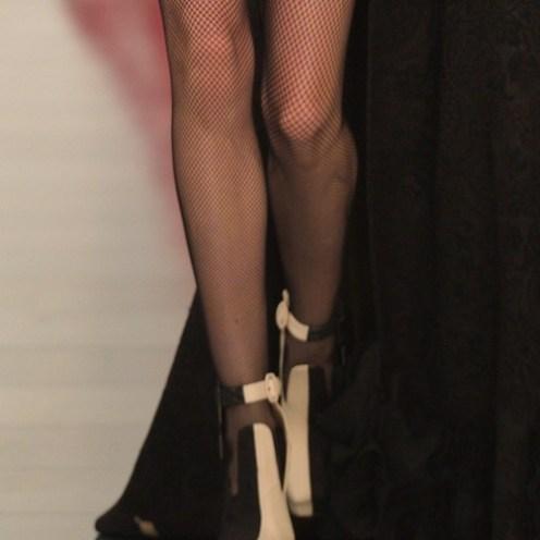 maison margiela artisanal ss15 FashionDailyMag detail sel 3 shoes