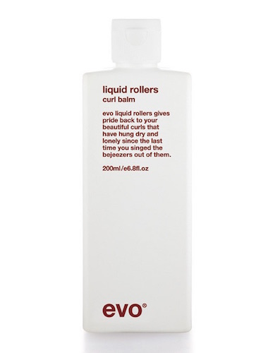 EVO HAIR FashionDailyMag liquid rollers