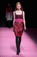 MARY KATRANTZOU fall 2015 LFW FashionDailyMag sel 2