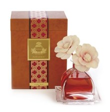agraria cedar rose air diffuser Valentines day