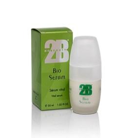 2 B BEAUTY bio serum FashionDailyMag sel 2