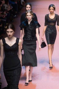 AYA JONES DOLCE GABBANA fall 2015 FashionDailyMag sel 4