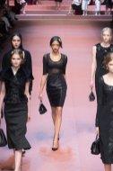 AYA JONES DOLCE GABBANA fall 2015 FashionDailyMag sel 6