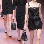 DOLCE GABBANA fall 2015 FashionDailyMag sel 73