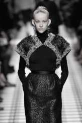 BALENCIAGA fall 2015 fashiondailymag sel 4