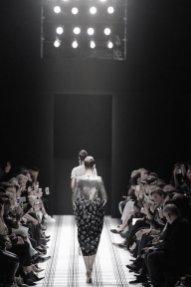 BALENCIAGA fall 2015 fashiondailymag sel finale