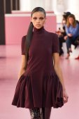 DIOR fall 2015 PFW highlights FashionDailyMag sel aya jones
