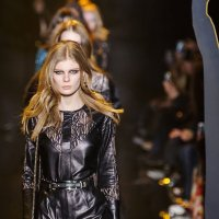 ELIE SAAB fall 2015 PFW highlights