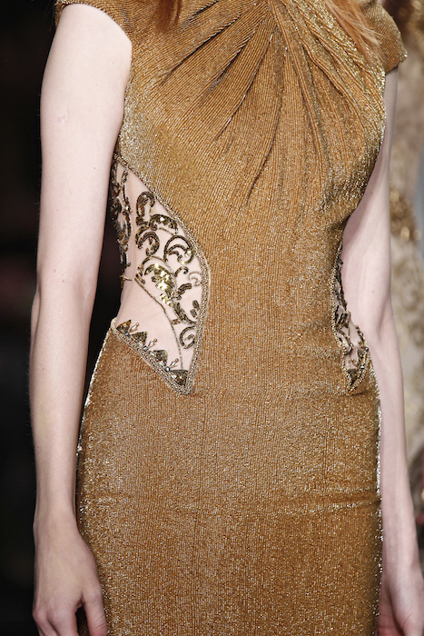 badgley mischka fall 2015 gold 2