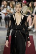 GIVENCHY fall 2015 fashiondailymag sel 5