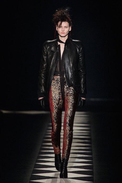HAIDER ACKERMANN fall 2015 fashiondailymag sel 3