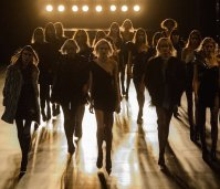 SAINT LAURENT fall 2015 FashionDailyMag sel 56 feature