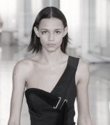 anthony vaccarello 22 fall 2015 FashionDailyMag sel 1