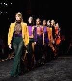 balmain fall 2015 fashiondailymag sel finale