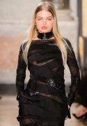 daphne groenveld PUCCI FALL 2015 FashionDailyMag