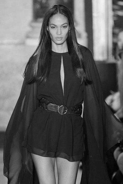 joan smalls PUCCI FALL 2015 FashionDailyMag 91