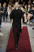 julia nobis GIVENCHY fall 2015 fashiondailymag sel 8