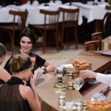 kendall jenner cara delevingne CHANEL FALL 2015 FASHIONDAILYMAG 29