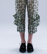 shiro miyao patterned at colette FashionDailyMag