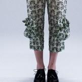 shiro miyao patterned at colette FashionDailyMag