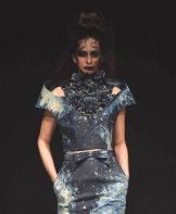 Amato By Furne One - Runway - Dubai FFWD April 2015