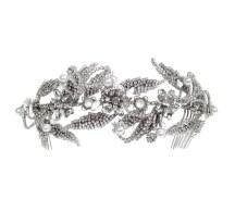 ERICKSON BEAMON for MARCHESA SS16 bridal FashionDailyMag sel 12