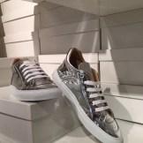 MAISON MARGIELA fall 2015 FashionDailyMag sel silver MM6