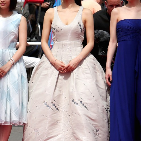dior HC at cannes 2015 fashiondailymag