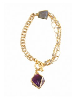 E SHAW jewelry FashionDailyMag sel 3 fluorite cube