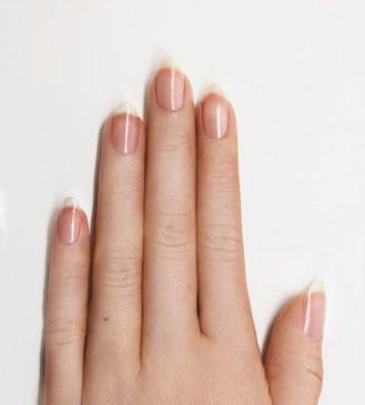 JINSOON nail art summer FashionDailyMag step 1