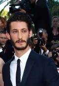 "Pierre Niney ""Inside Out"" premiere in dior homme Cannes 2015 fashiondailymag"