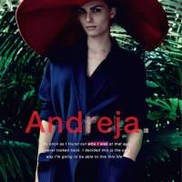 ANDREJA PEJIC for LOVE