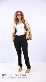 BRIGITTE SEGURA cadillac nyfwm ss16 FashionDailyMag