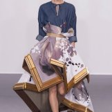 VIKTOR e ROLF HAUTE COUTURE fw15 FashionDailyMag 5