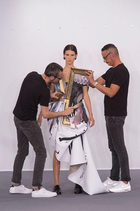 VIKTOR e ROLF HAUTE COUTURE fw15 FashionDailyMag 10