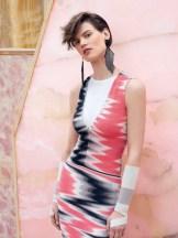 saskia de brauw Missoni campaign FashionDailyMag 1