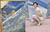 saskia de brauw Missoni campaign FashionDailyMag feat