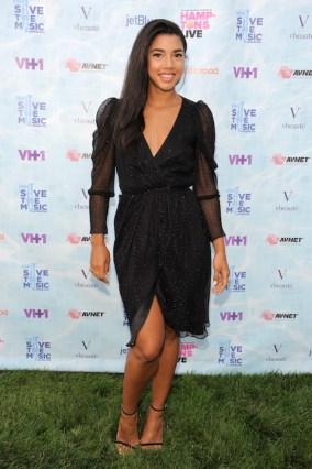 Hannah Bronfman at VH1