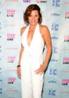 "Jason Derulo Headlines VH1 Save The Music Foundation's ""Hamptons Live"" Benefit FashionDailyMag luann de lesseps"