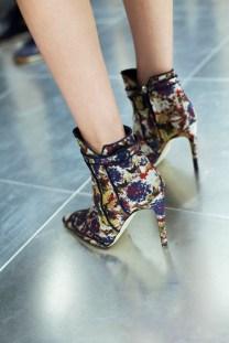 Antonio Berardi Florals FashionDailyMag 6