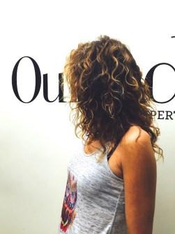 BRIGITTE SEGURA curly hair Ouidad FashionDailyMag 3