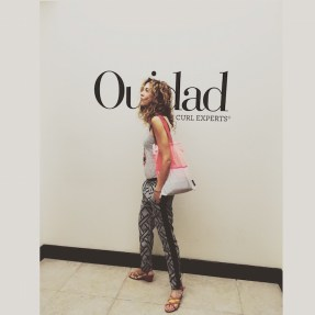 BRIGITTE SEGURA curly hair Ouidad FashionDailyMag 4