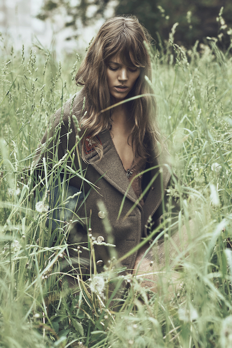 FREJA BEHA WSJ sept issue FashionDailyMag 1