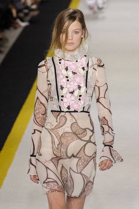Giambattista Valli Floral FashionDailyMag2