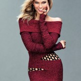 KARLIE KLOSS glamour Tom Munro FashionDailyMag 3