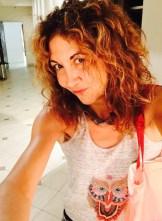 brigitte segura zazzle owl ouidad hair FashionDailyMag