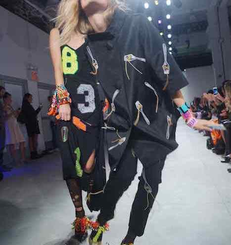 LIBERTINE ss16 NYFW FashionDailyMag angus 72