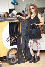 brigitte segura techstyle NYFW FashionDailyMag 15