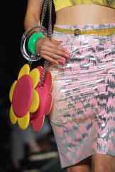jeremy scott ss16 NYFW FashionDailyMag flower