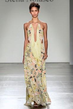 Stella Nolasco New York RTW Spring Summer 2016 September 2015